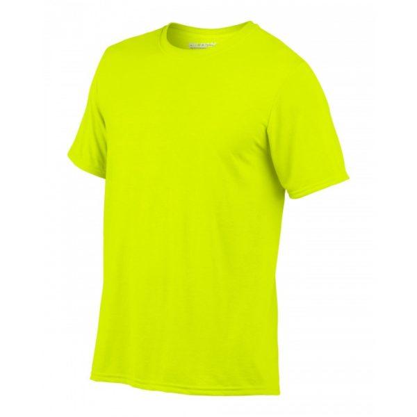 poliester t-shirt med trykk