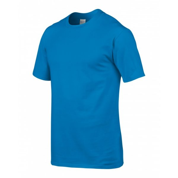 bomullst-skjorter i mange farger