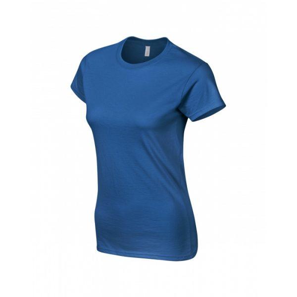 vår kraftigste bomullt-skjorte med valgfritt trykk