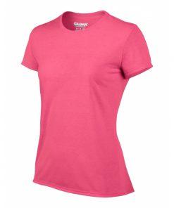 t-skjorte til trening med trykk