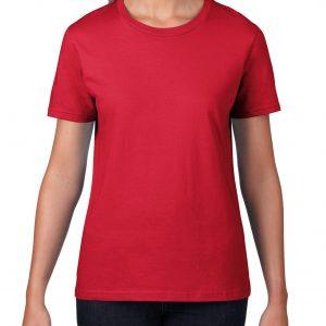 fineste bomull, t-skjorte med trykk