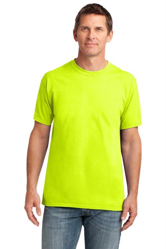 t-skjorte for sport - med trykk