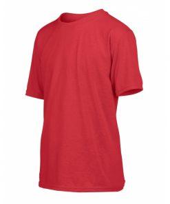 t-skjorte til sport for barn
