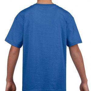 t-skjorte med trykk til barn