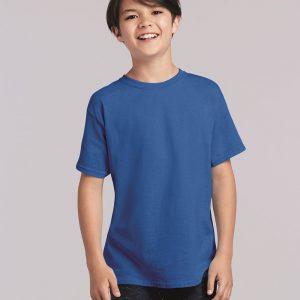 t-skjorte til barn med trykk