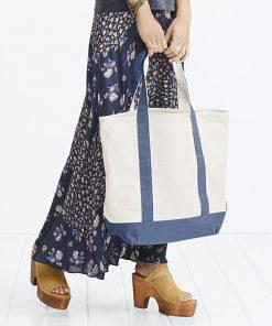 Vesker/Bag