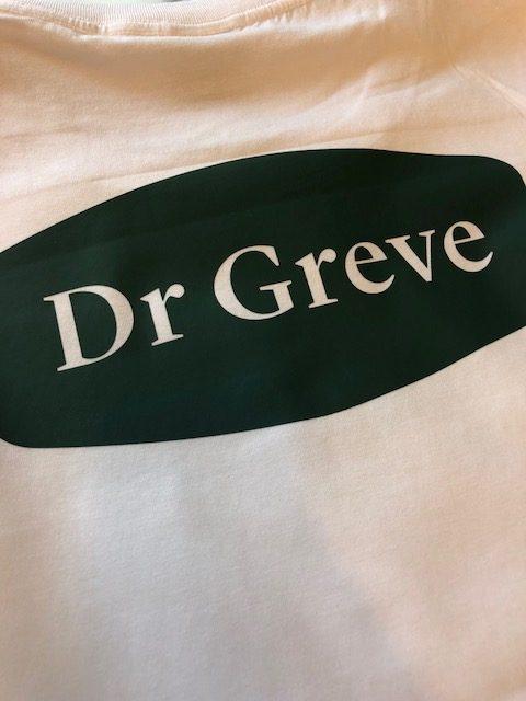 T-skjorte med produktlogo