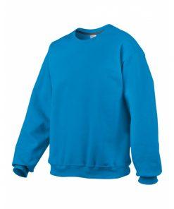 genser med egen logo