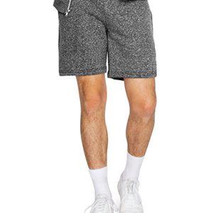 shorts med logo