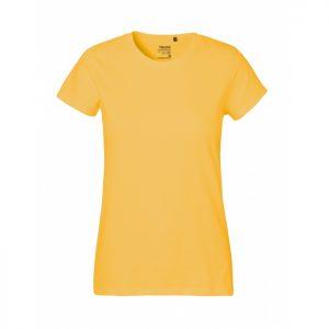 T-skjorte med trykk