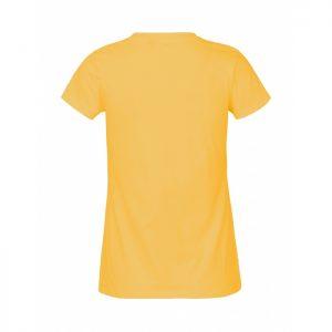 T-skjorte til dame, med logo